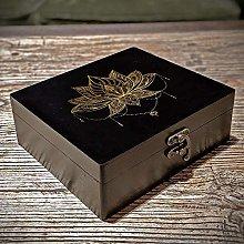 Bluntly Original Box Zen Ultimate Rolling Stash