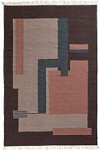 Blush Wool Carpet
