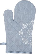 Bluxome Oven Glove (Set of 2) Symple Stuff