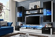 BMF FRESH - TV CABINETS/TV STANDS/WALL UNIT/MODERN