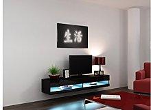 BMF VIGO NEW TV UNIT IN HIGH GLOSS - TV CABINET -