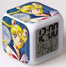 BMSYTY Alarm clock digital desk clock