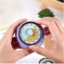 BMWY Kitchen Timer Magnetic Timer Stainless Steel