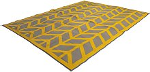 Bo-Camp Outdoor Rug Chill mat Flaxton 2.7x2 m