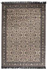 Bo Carpet 160X230 Grey