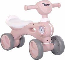 Bo Jungle B-Bike Baby Walker Jumpy Pink - Pink