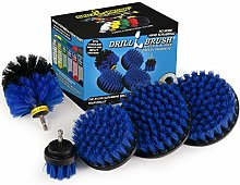 Boat Accessories - Cleaning Supplies - Drill Brush