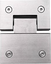 Bobin Heavy Duty 180 Degree Glass Door Cabinet