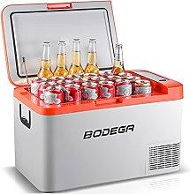 BODEGA 25 Litre Car Refrigerator Portable Mini