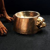 Bodo Dog Bowl - Lux Gold