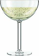 Bodum 11930-10SSA OKTETT Drinkware, Plastic