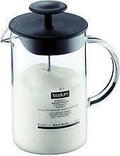 Bodum 1446-01US4 Latteo Manual Milk Frother, 8