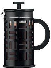 Bodum Black French Press Eileen 8 Cup Coffee