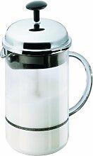 Bodum CHAMBORD Milk Frother, manual, 8 oz -