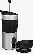 BODUM Travel Press Coffee Maker Set with Extra