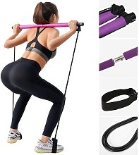 Body Trainer Fitness Device Long Resistance Band