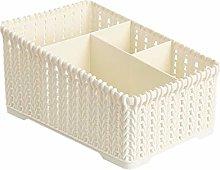 BOENTA kitchen baskets plastic storage baskets