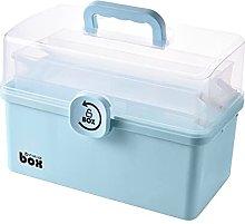 BOENTA Medicine Cabinet Medicine Box Storage Box