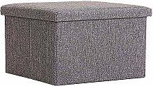 BOENTA ottomans storage footstool pouffe footstool