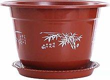 BOENTA Plant Pots Plastic Plastic Pots For Plants