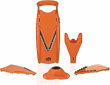 Börner V5 PowerLine Starter Set (Orange)