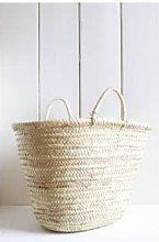 Bohemia - Medium Sand Market Basket