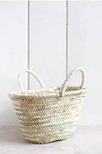 Bohemia - Mini Sand Market Basket