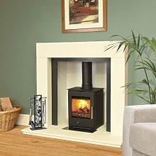 Bohemia X30 Cube Ecodesign Ready Wood Burning /