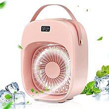 BOINN Portable Air Conditioner Air Cooler Fan with