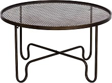 Boissay Round coffee table