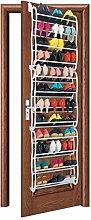 BOJU Extendable Stackable Shoe Storage Racks