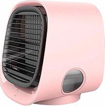 Bolange Mini Air Cooler USB Portable Mini Air