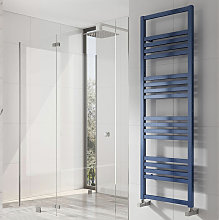 Bolca Designer Heated Towel Rail 870mm H x 485mm W
