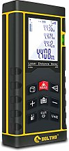 BOLTHO Laser Measure 80M/262Ft Laser Distance