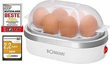 Bomann EK 5022 CB - Egg Boiler