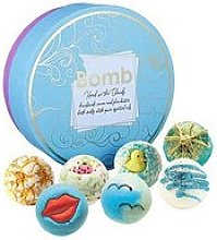 Bomb Cosmetics Head In The Clouds Bath Creamer