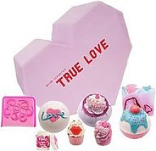 Bomb Cosmetics True Love Bath Bomb Gift Set
