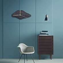 BoMiVa Wall clock Nordic minimalist wall clock