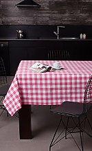 Bonamaison Kitchen Decoration, Tablecloth, 100%