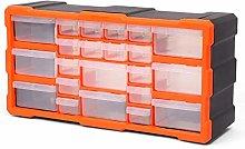 Bond Hardware 22 Drawer Organiser for DIY Tool