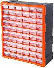 Bond Hardware 60 Drawer Organiser for DIY Tool
