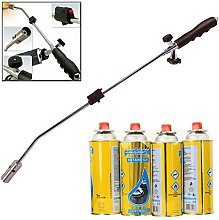 Bond Hardware® Butane Gas Weed Wand Blowtorch