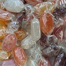 Bonds of London Sugar Free Sweets Garden Fruits