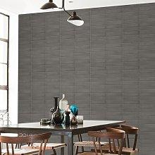 Bone Brick 10m x 52cm Wallpaper Roll East Urban