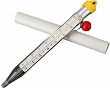 Bongles Food Thermometer Kitchen Temperature Read
