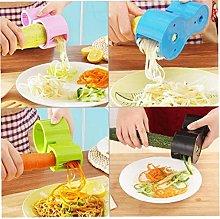 Bongles Kitchen Vegetable Spiralizer Vegetable