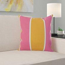 Bonilla Outdoor Cushion Cover Sol 72 Outdoor