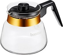 bonmac coffee server [5 cups] 700ml CS-5 # 814401