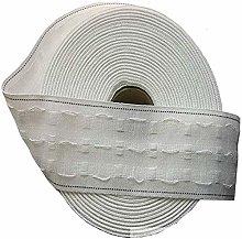 Bonnin Curtain Header Heading Tape Pencil Pleat 3