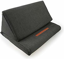 BonTime Foldable Tablet Pillow Stand, Soft Bed